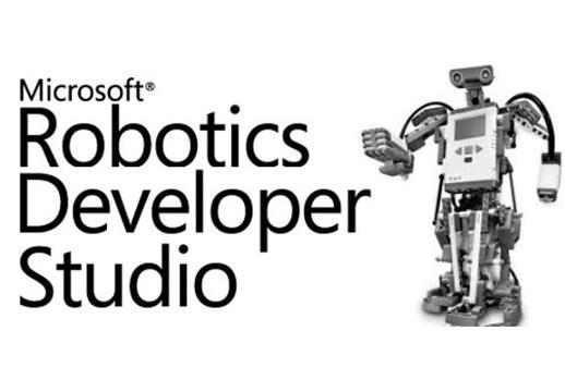 Robotics Developer Studio 4 0 Software: Free Download