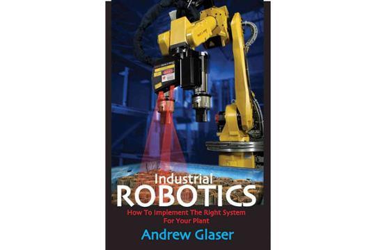 Industrial Robotics Book Free Download